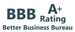 Better Business Bureau Rating