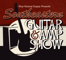 Southeastern Guitar & Amp Show