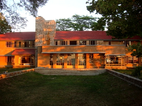 Graycliff Estate