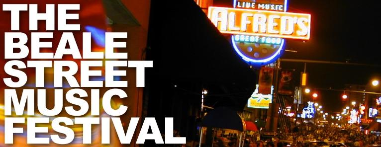 The Beale Street Music Festival