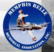 The Memphis Belle B-17 Flying Fortress