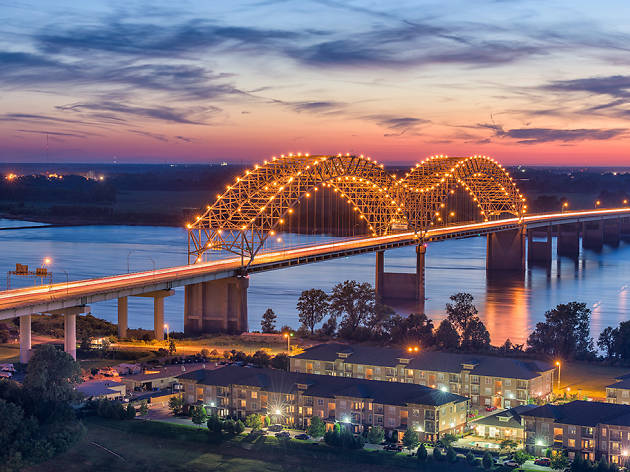 The Guide to Memphis, Tennessee